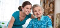 Oferta pracy w Niemczech jako opiekunka do seniorki 89 l. z Wörth am Rhein