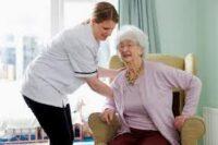 Dam pracę w Niemczech 2021 jako opiekunka osób starszych do Pani 80 lat z Monachium