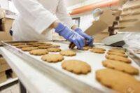 Dla par od zaraz Niemcy praca bez znajomości języka przy pakowaniu ciastek Düsseldorf