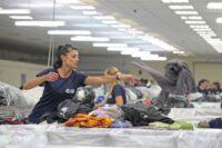 Dla par oferta fizycznej pracy w Niemczech bez języka od zaraz sortowanie odzieży w Dreźnie