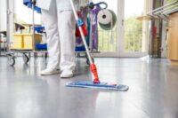 Bez języka oferta pracy w Niemczech od zaraz sprzątanie kliniki stomatologicznej Stuttgart