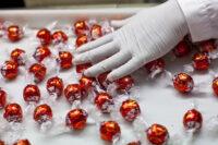 Niemcy praca bez języka przy pakowaniu słodyczy od zaraz dla par i grup w Berlinie