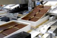 Dla par bez języka oferta pracy w Niemczech od zaraz produkcja czekolady Magdeburg