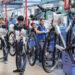 fabryka produkcja rowerow 2021