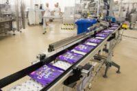 Od zaraz dam pracę w Niemczech bez znajomości języka na produkcji czekolady fabryka w Kolonii
