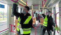 Praca Niemcy bez znajomości języka przy sprzątaniu-dezynfekcji autobusów od zaraz Düsseldorf