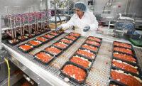 Od zaraz bez znajomości języka praca Niemcy na produkcji dań gotowych fabryka z Köln