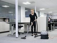 Od zaraz praca w Niemczech przy sprzątaniu biur, Frankfurt nad Menem