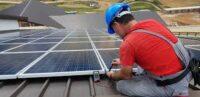 Monter instalacji fotowoltaicznych praca Niemcy w budownictwie, Weilheim in Oberbayern