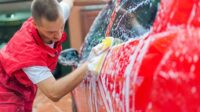 Fizyczna praca Niemcy bez znajomości języka od zaraz na myjni samochodowej Köln 2021