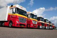 Kierowca ciężarówki z kat. C+E Niemcy praca od zaraz w Bielefeld 2021