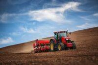 Praca w Niemczech kierowca maszyn rolniczych ciągnika / kombajnu Wittenberge