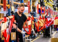Produkcja rowerów oferta pracy w Niemczech bez języka od zaraz Norymberga 2021