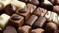 Dla par Niemcy praca od zaraz bez języka przy pakowaniu czekoladek 2021 Norymberga