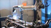 Spawacz-operator robotów spawalniczych Niemcy praca od zaraz w Hohenmölsen