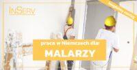 Malarz praca Niemcy w budownictwie od zaraz, Trewir 2021