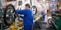 Praca w Niemczech przy produkcji rowerów bez języka od zaraz 2021 Norymberga
