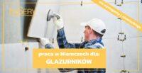Budownictwo dam pracę w Niemczech dla glazurnika bez języka Getynga 2021