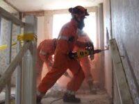 Niemcy praca od zaraz na budowie przy rozbiórkach z zakwaterowaniem Lipsk