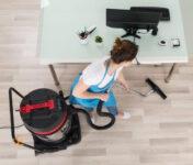 Praca w Niemczech od zaraz przy sprzątaniu biur dla sprzątaczek Berlin 2021