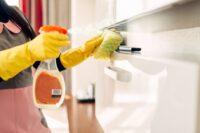 Od zaraz Niemcy praca przy sprzątaniu domów i mieszkań w Hanowerze z podstawowym językiem niemieckim
