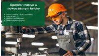 Operator maszyn produkcyjnych oferta pracy w Niemczech od zaraz, Landsberg am Lech
