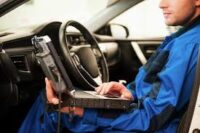 Praca Niemcy jako elektryk samochodowy od zaraz, Sindelfingen