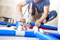 Praca Niemcy w budownictwie monter instalacji grzewczych i sanitarnych, Ludwigshafen