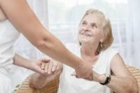 Dam pracę w Niemczech jako opiekunka osób starszych do Pani 83 l. z Deizisau