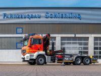 Praca Niemcy od zaraz mechatronik samochodowy – dostawcze, Hameln
