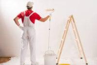 Oferta pracy w Niemczech bez języka od zaraz na budowie dla malarza-tapeciarza 2021