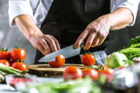 Pomoc kuchenna praca w Niemczech od zaraz w restauracji z Berlina