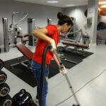 Od zaraz Niemcy praca bez języka przy sprzątaniu-dezynfekcji siłowni Dortmund