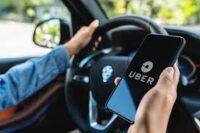 Bez języka praca w Niemczech dla kierowcy kat.B od zaraz UBER Berlin 2021