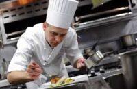 Oferta pracy w Niemczech dla kucharza od zaraz w restauracji z Berlina