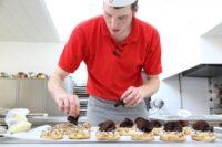 Praca Niemcy jako piekarz-ciastkarz bez języka w piekarni z Kempten od zaraz