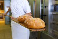 Piekarz praca Niemcy od zaraz w piekarni z Bredenborn