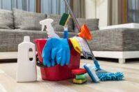 Dam pracę w Niemczech sprzątanie domów i mieszkań od zaraz w Düsseldorf