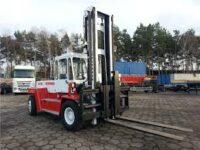 Praca Niemcy od zaraz operator wózka widłowego wielkogabarytowego, Landsberg am Lech