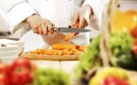 Bez języka oferta pracy w Niemczech dla pomocy kuchennej od zaraz Köln