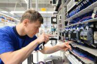 Elektryk przemysłowy praca w Niemczech od zaraz w Wismar blisko Szczecina