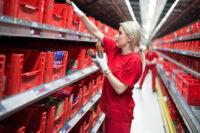 Niemcy praca bez znajomości języka na magazynie z kosmetykami od zaraz Lipsk 2021