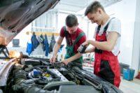 Mechanik samochodowy praca w Niemczech bez języka od zaraz w Murr