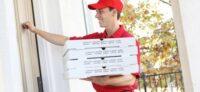 Dam pracę w Niemczech bez języka od zaraz kierowca kat.B-dostawca pizzy w Hamburgu