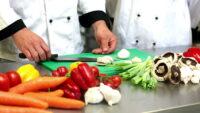 Bez języka praca w Niemczech od zaraz dla pomocy kuchennej w Monachium