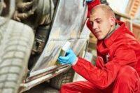 Praca w Niemczech dla blacharza samochodowego od zaraz w Berlinie