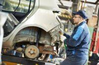 Praca Niemcy od zaraz dla blacharza samochodowego w firmie z Berlina