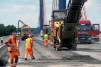 Praca Niemcy od zaraz na budowie dróg i autostrad bez języka Stuttgart 2021