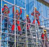 Monter rusztowań oferta pracy w Niemczech na budowie od zaraz – cały kraj