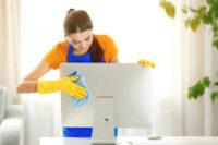 Od zaraz praca Niemcy przy sprzątaniu biur w Dortmundzie dla sprzątaczki-sprzątacza
